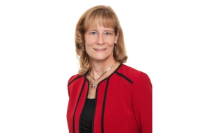 Susan Shook, P&G's Global Privacy Officer
